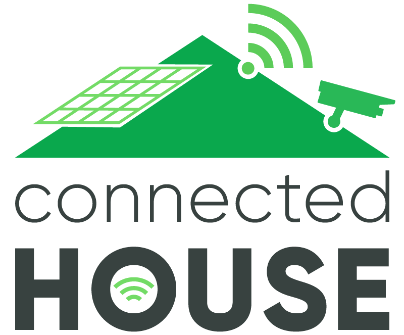 Connected House Logo